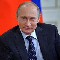 Владимир Путин: «Сегодня патриотизм – превыше всего!»
