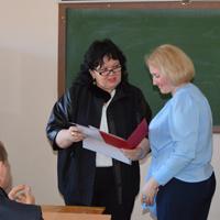 Первый выпуск «Филологов» заочников