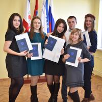 Студенты направления подготовки «Туризм» получили магистерские дипломы