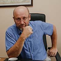 Игорь Воронин: «Постоянство признак стабильности»