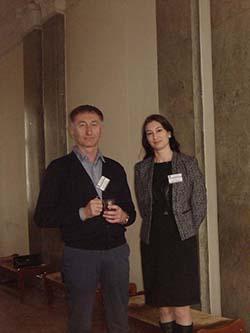 Конференция «Археология и этнология Кавказа и Крыма»