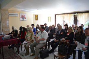 XIV Международная научно-практическая конференция «Теория и практика экономики и предпринимательства».