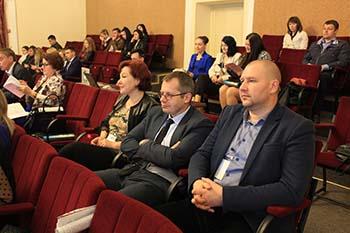 Теоретики и практики обменялись знаниями в ходе V Международной научно-практической конференции