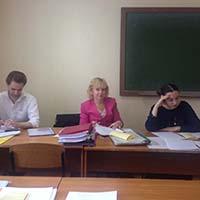 Сотрудники Таврической академии оценили уровень молодых литераторов