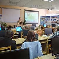 семинар на тему: «Публикации в международном научном журнале: теория и практика»
