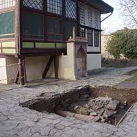 Тайны Ханского дворца
