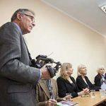 Студенты-политологи КФУ и американская делегация: о Крыме и России