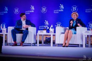 Заседание Совета ректоров вузов Юга России