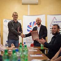 Совет обучающихся КФУ подписал Соглашение о сотрудничестве с Ассоциацией предпринимателей Крыма и города Севастополя