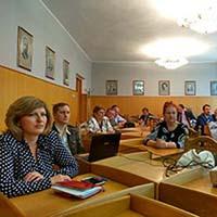 Обсуждаем актуализацию федеральных государственных образовательных стандартов