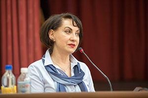 Актуальные проблемы современной гуманитарной науки обсудили в ГПА