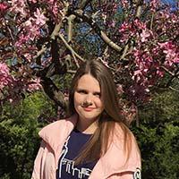 Студентка КФУ выбрана в качестве волонтера Организационным комитетом Зимних Олимпийских и Паралимпийских Игр 2018 года