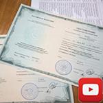 Курсы повышения квалификации пройдены успешно!