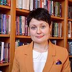Наталия Симченко: Конкурентное преимущество КФУ им. В.И. Вернадского - в его научно-технологическом потенциале и инновационной многовекторности