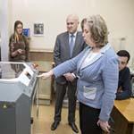 В лабораториях Физтеха КФУ - капитальный ремонт
